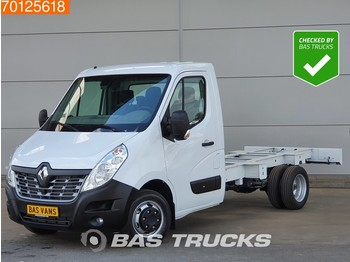 Véhicule utilitaire Renault Master T45 2.3 dCi 150PK Nieuw!! Airco Cruise 368wb Chassis Cabine Fahrgestell A/C