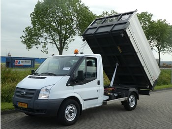 Utilitaire benne Ford Transit 330 S kipper scattolini