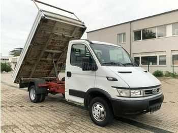 IVECO DAILY 3 - utilitaire benne