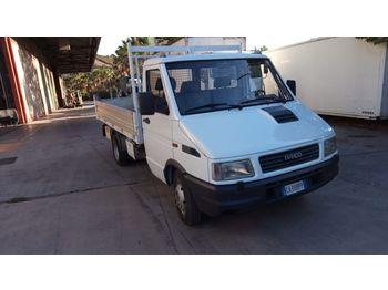 IVECO DAILY 35.10 TURBO RIBALTABILE - utilitaire benne