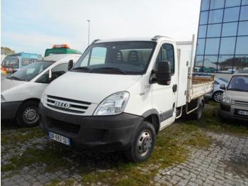 Iveco Daily 35C12 - utilitaire benne