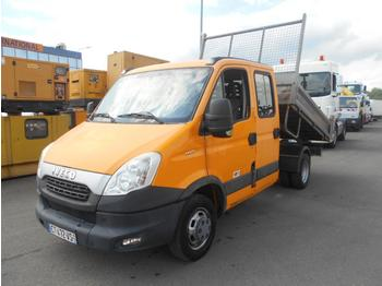 Utilitaire benne Iveco Daily 35C13