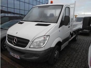 Utilitaire benne Mercedes Sprinter 516 CDI
