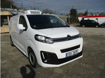 Leasing Citroën Jumpy L2H1 Thermo King C250  - utilitaire frigorifique