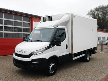 Utilitaire frigorifique Iveco Daily 70C17 Tiefkühlkoffer -32°C Thermo King V-600MAX Ladebordwand