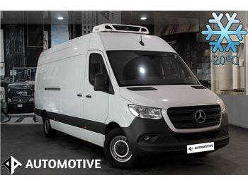 Utilitaire frigorifique MERCEDES-BENZ SPRINTER FRIOTERMIC AUTOMOTIVE 316 CDI LARGA.
