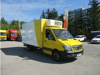 Utilitaire frigorifique Mercedes-Benz Sprinter 513 CDi: photos 1