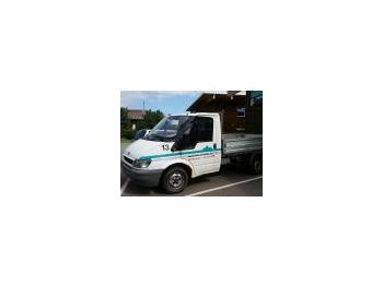 Utilitaire plateau FORD Ford Transit 300 S