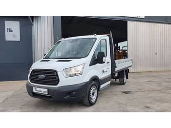 Ford TRANSIT 2.2 L2 310/74 - 3.2m stake body - utilitaire plateau