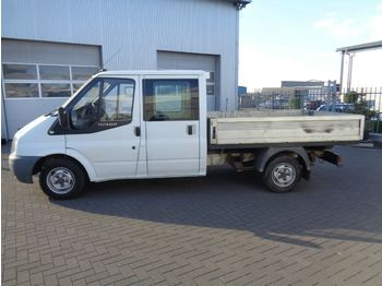 Ford Transit Pritsche FT 300 M Doppelkabine  - utilitaire plateau