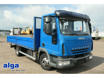 Iveco 75E18, 5.200mm lang, Euro 5, ca. 3,5to. Nutzlast  - utilitaire plateau