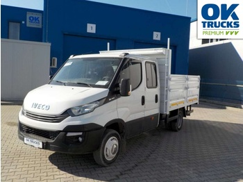 Iveco Daily 35C15HD - utilitaire plateau