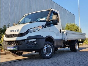 Utilitaire plateau Iveco Daily 50 C 15 3.0 liter