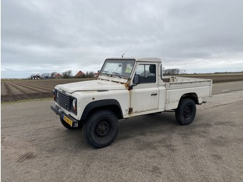 Land Rover Defender 110 HCPU - utilitaire plateau